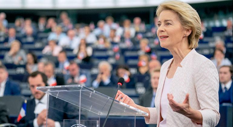 Coronakrise: EU-Kommission verschiebt Green-Deal-Initiativen