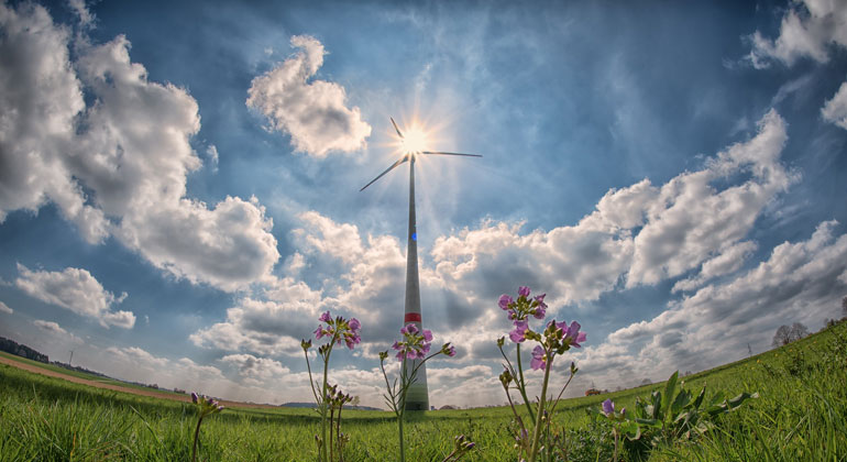 Wind it up: Europe has the untapped onshore capacity to meet global energy demand
