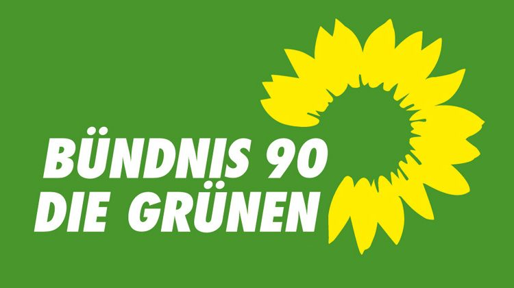 BÜNDNIS 90/DIE GRÜNEN | gruene.de