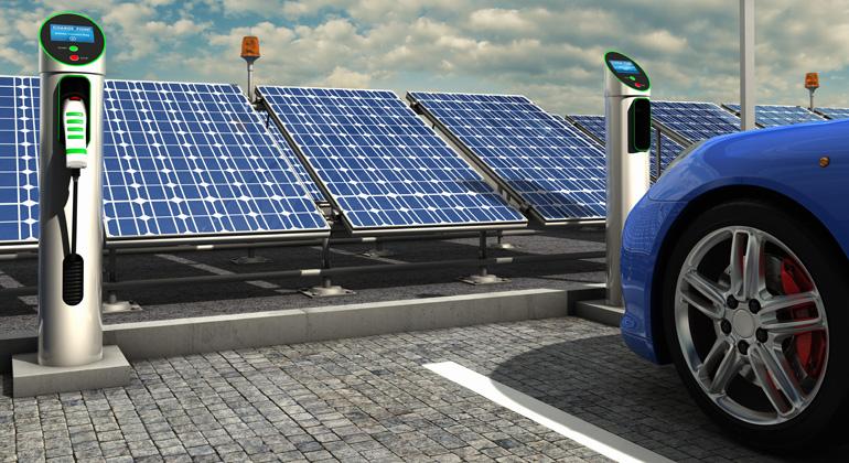Engpässe an E-Tankstellen ab 2022?