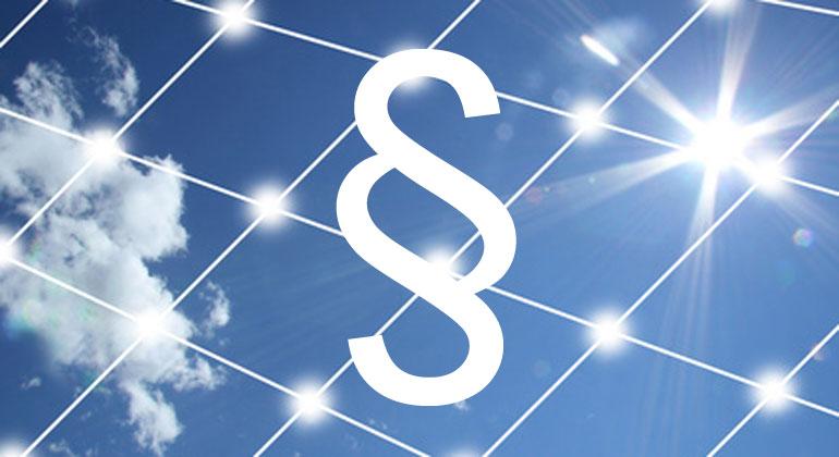 EEG-Novelle: Koalition streicht Bekenntnis zur Energiewende