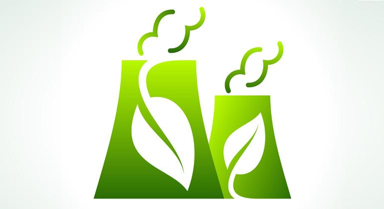 Die grüne Wirtschaft nach Corona