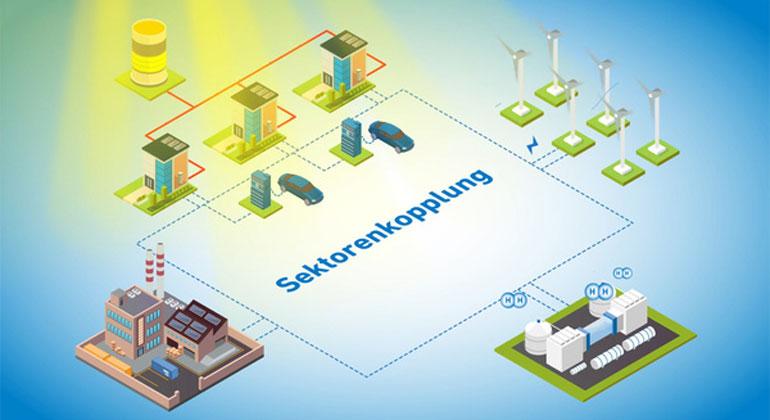 """Neue AEE-Animation """"Digitalisierung – Die Schnittstelle der Energiewende"""""""