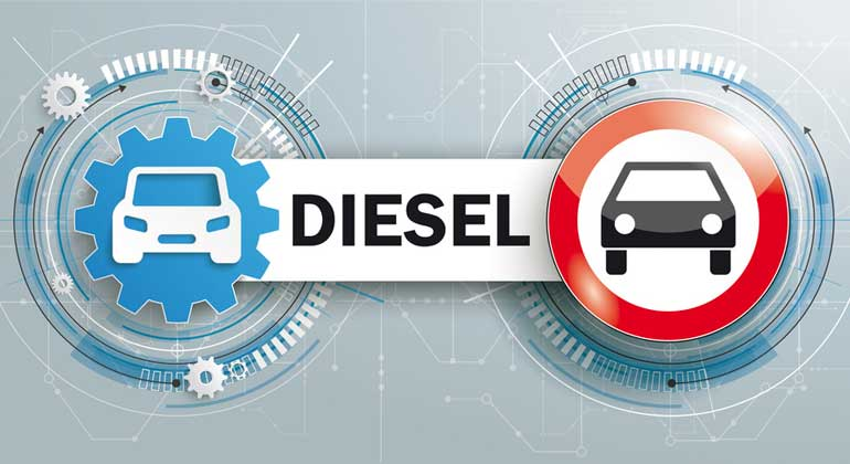 Fotolia.com | Style-Photography | Dieselautos haben immer weniger Freunde.