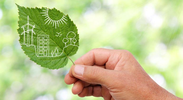 Erneuerbare Energien machen Deutschland krisenfester