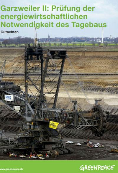 greenpeace.de | DIW-Studie