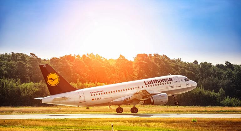 Lufthansa-Rettungspaket muss dringend nachgebessert werden: Klare Klimaschutz-Vorgaben verankern