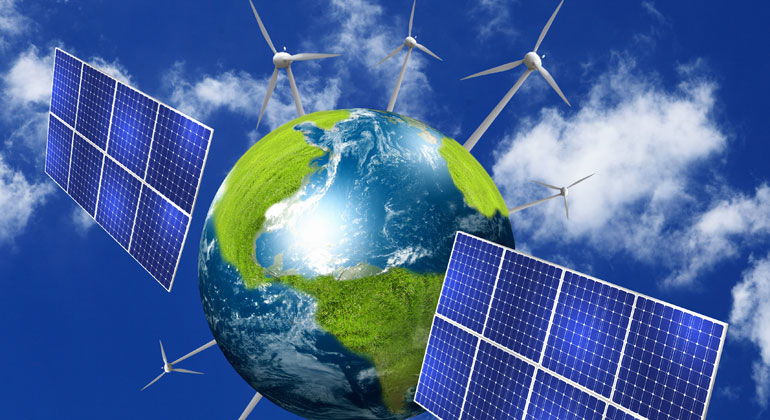 Covid-19 is intensifying the urgent need to expand sustainable energy solutions worldwide