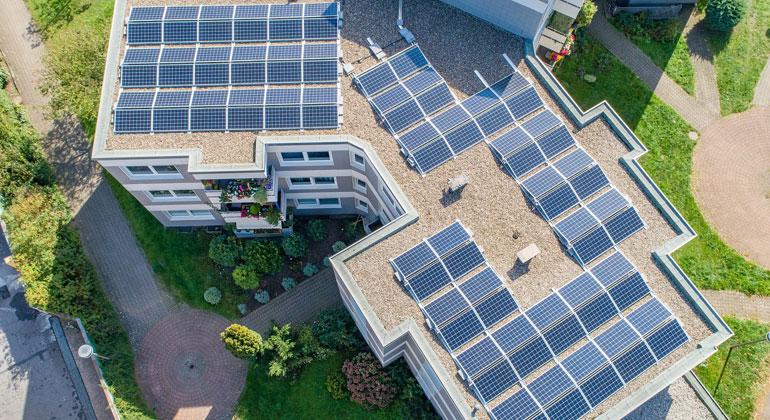 """Konjunkturprogramm-Vorschläge: """"Solarprämie"""" mit im Corona-Paket"""