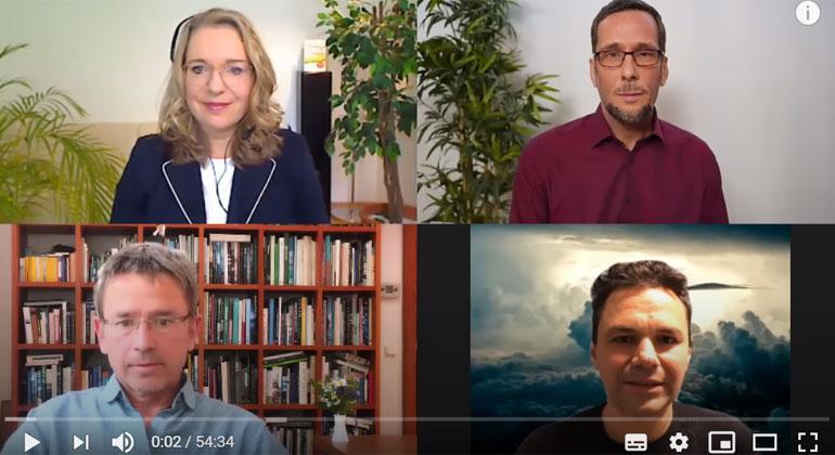 Quaschnings Videokolumne: Klartext zur Klimakrise