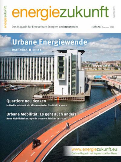energiezukunft.eu | Heft 28/2020 | Urbane Energiewende