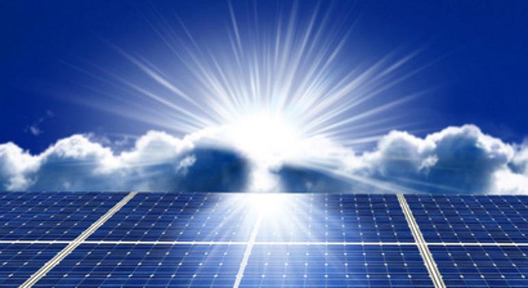 Solarindustrie in Deutschland: Die Sonne kehrt zurück