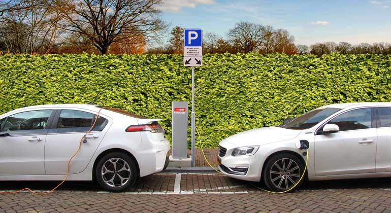 Elektroautos schaffen Durchbruch