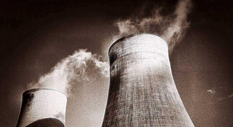 Kohle-Ausstiegsgesetz: Fraktionen stricken mit heißer Kohle-Nadel