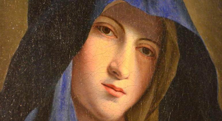 Maria Magdalena feministisches Vorbild?