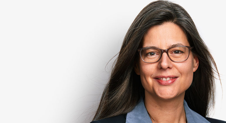 Benno Kraehahn | SPD-Bundestagsabgeordnete Dr. Nina Scheer, Energie- und Umweltpolitikerin