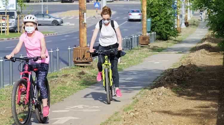 pixabay.com | MirceaIancu | Mit Corona-Krise entdecken immer mehr Menschen den Spaß am Fahrradfahren