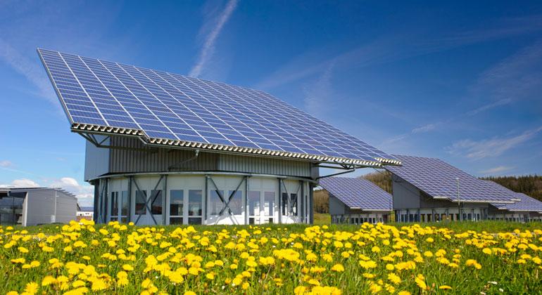 Photovoltaik 2021 alleiniger Motor der Energiewende?
