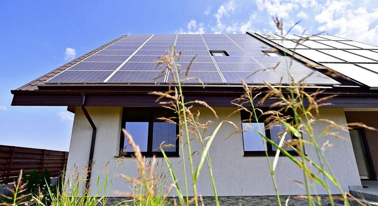 Eigenverbrauchslösungen immer wichtiger beim Photovoltaik-Zubau