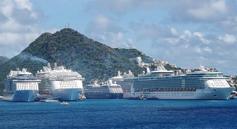 Schifffahrt künftig umweltfreundlicher unterwegs?