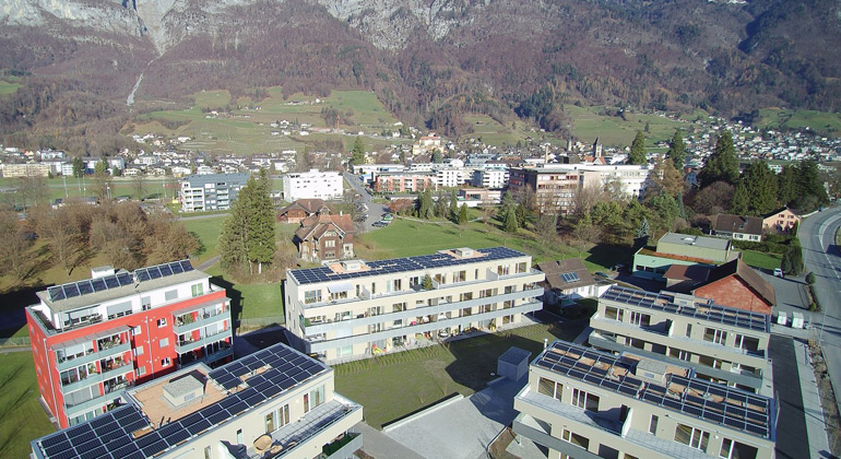 """Schweiz startet Forschungsprogramm """"Sweet"""""""
