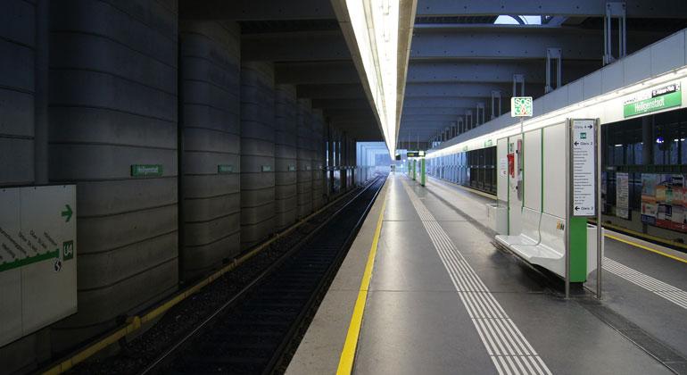 pixabay.com | Bernhard Renner | Wiener U-Bahn