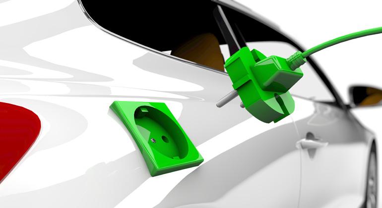Neuer Industriestandard für Elektromobilität: Elektromotoren ohne seltene Erden *