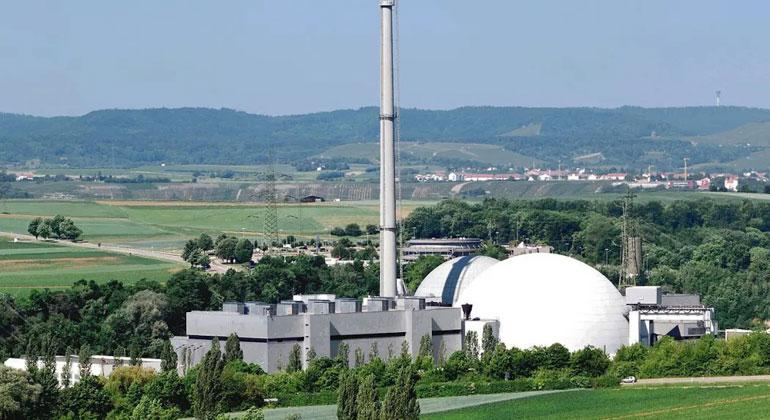 Atomkraft: Das letzte Gefecht?