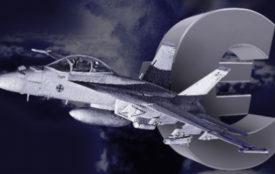 Greenpeace_Tornado | Teuer und umstritten – die Tornado-Nachfolge