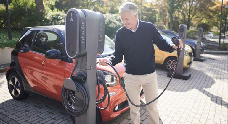 Der Staat braucht die Unterstützung von Unternehmen: In Elektromobilität investieren