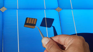 Ken Richardson | mit.edu | Neue Perowskit-Solarzelle aus dem Labor