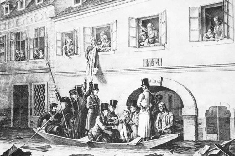 TU Wien | WIEN 1830