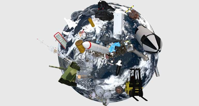 Neues Sachbuch enttarnt Lobby gegen den Klimaschutz