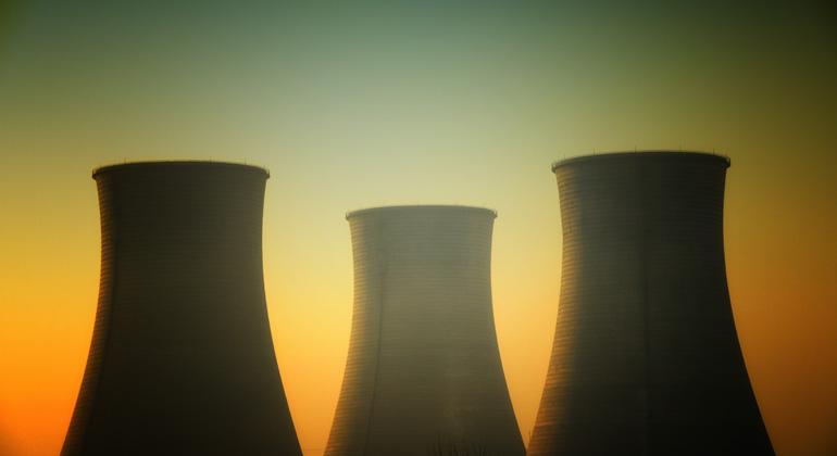 Europa soll mit alter Energie grün werden