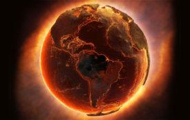 Depositphotos | Johan Swanepoel | Die Senkung der Klimasensibilität ist eine große Herausforderung, seit das bahnbrechende Papier des US National Research Council 1979 einen Bereich von 1,5 – 4,5°C vorsah.