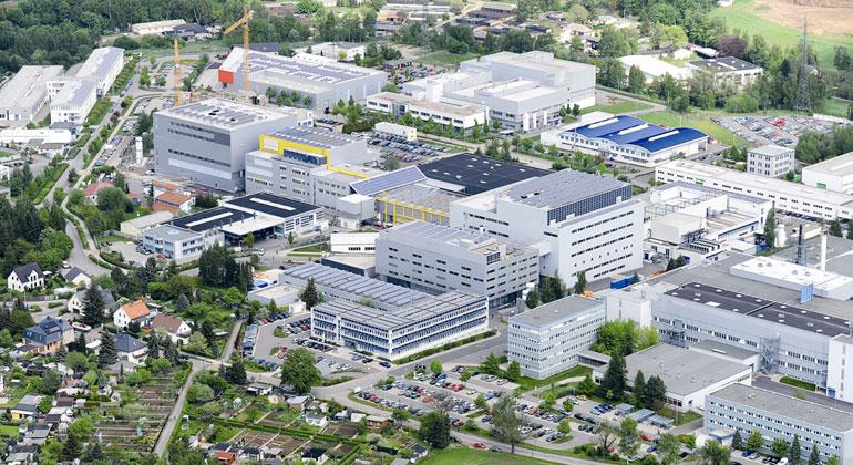 Solarindustrie kommt zurück nach Deutschland
