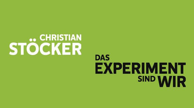 Blessing Verlag | Christian Stöcker