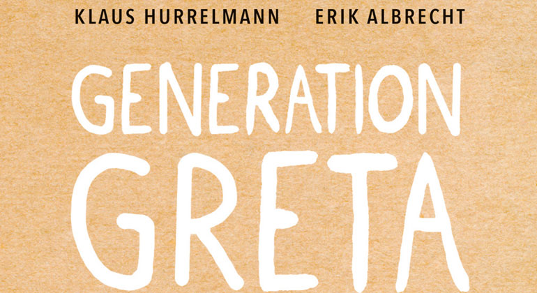 BELTZ Verlag_Hurrelmann-Albrecht | Generation Greta