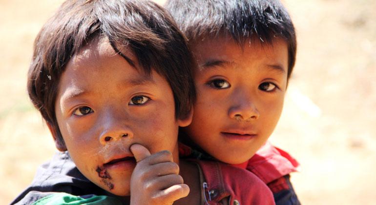 pixabay.com | 3dman_eu | Unicef verstärkt Hilfe für Kinder und Familien