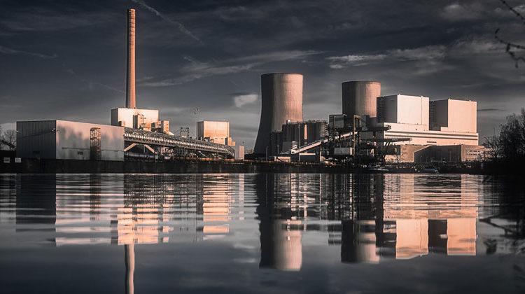 pixabay.com | Peter H. Tamm | Kohlekraftwerke werden zum Auslaufmodell.