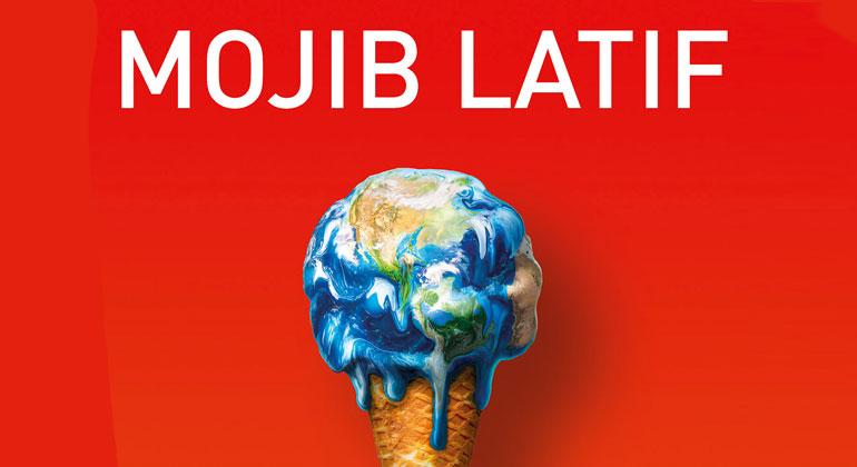 Heißzeit – Mojib Latifs Appell in Buchform