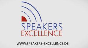 Speakers Excellence Alpine GmbH |  speakers-excellence.de