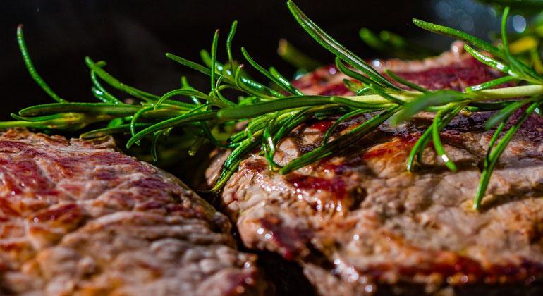 So viel verbrannter Regenwald steckt im Steak