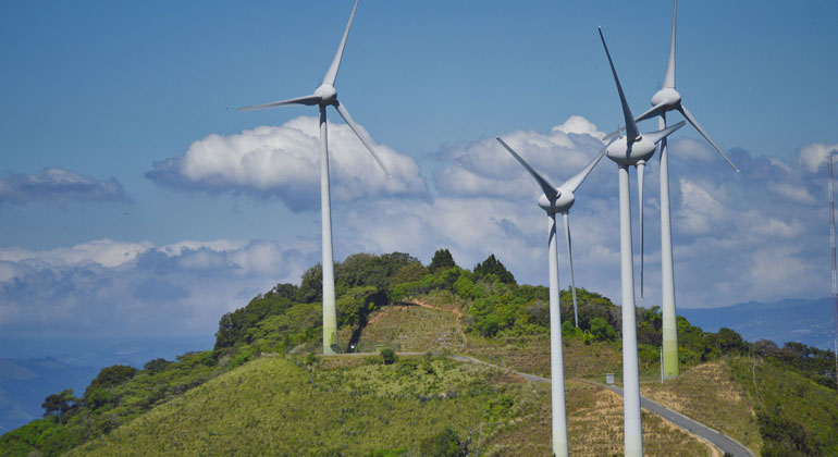 Renewables in Europe: Land Requirements Can Be Reduced at Low Cost