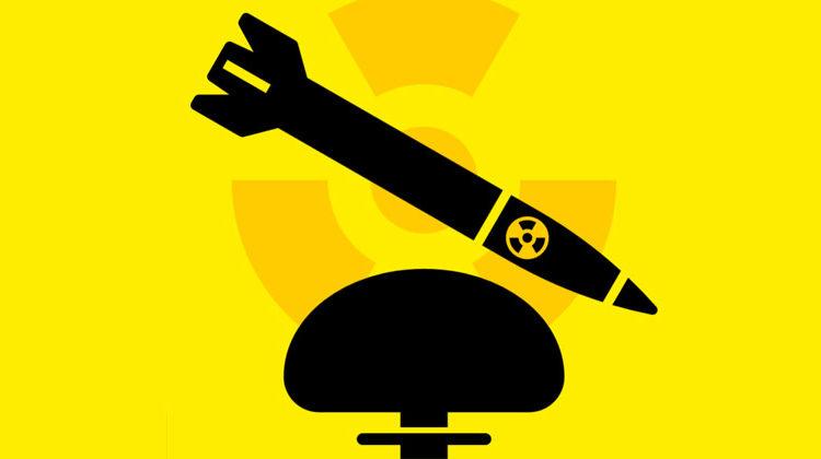 greenpeace.de | Greenpeace-Umfrage zu Atomwaffen und Atomwaffenverbotsvertrag