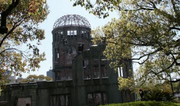 Bigi Alt   Friedensdenkmal in Hiroshima