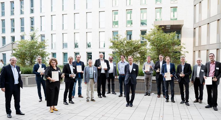Energie Agentur NRW | Dt. Solarpreis 2020