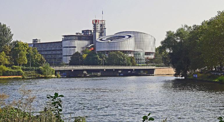 pixabay.com | hpgruesen | Europäischer Gerichtshof