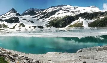 pixelio.de   gubran   Gletscher Weisssee