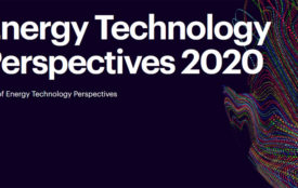 IEA | iea.org | Energy Technology 2020